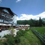 Fotos del hotel: Hotel Kornock, Turracher Hohe
