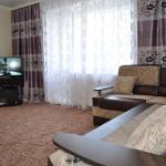 Apartament na 8-e Marta 4, Tashtagol