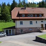 Hotel Pictures: Ferienwohnung Zwink, Enzklösterle