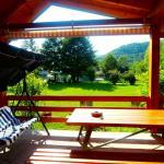 Foto Hotel: Chalet Racic, Prekounje