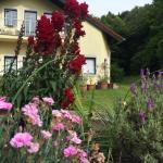 Das gelbe Haus,  Sankt Christophen