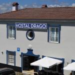Hotel Pictures: Hostal Drago, Pueblo Nuevo de Guadiaro