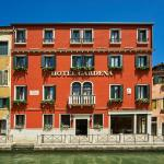 Hotel Gardena, Venice
