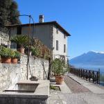 Locazione Turistica Terrazzina.3,  Olzano