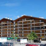Hotel Pictures: Apartment Christiania XVIII Nendaz Station, Nendaz