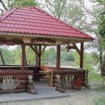 Country house LevBerDon,  Vertyachiy