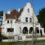 Hotellbilder: B&B Maison Rabelais, De Haan