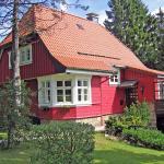 Holiday Home Haus Abraxas, Braunlage