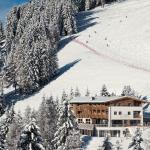 Alpine Hotel Gran Foda',  San Vigilio Di Marebbe