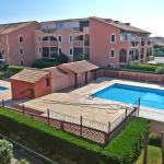 Hotel Pictures: Apartment Coraux III Canet Plage, Canet-Plage