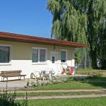 Holiday Home Goetheallee,  Krakow am See