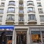 Miromesnil 2-1, Paris