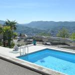 Hotel Pictures: Aldesago Monte Brè (Utoring) 3, Viganello