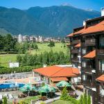 Balkan Jewel Resort and SPA, Bansko