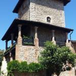 B&B La Torre Medioevale,  Marne di Filago