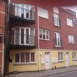 New Street Apartments, Cheltenham