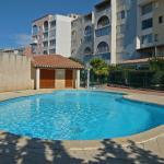Apartment Port Saint Michel, Cap dAgde