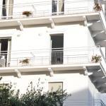 Residence Due, Rimini