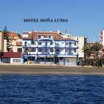 Hotel Doña Luisa,  San Luis de Sabinillas