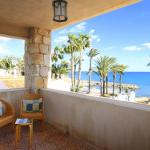 Hotel Pictures: Apartment Pueblo Español II El Campello, Carrer del Mar