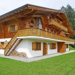 Hotel Pictures: Chalet La Peluche, Villars-sur-Ollon