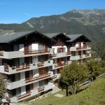 Hotel Pictures: Apartment Nevada I La Tzoumaz, La Tzoumaz