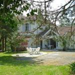 Hotel Pictures: Holiday home Clos De La Roque Ondres, Ondres