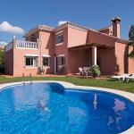 Villa Dalia, Fuengirola