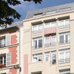 Apartment BSA Champs Elysées.1, Paris