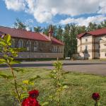Country Club Aivengo Hotel Jungle, Podolsk