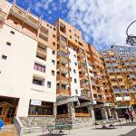 Apartment Arcelle.14, Val Thorens