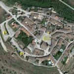 Hotel Pictures: Pedraza Suite, Pedraza