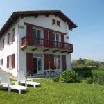 Hotel Pictures: Villa Haizean, Ciboure