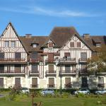 Apartment Le Normandie Home.1, Cabourg