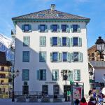 Le Pavillon,  Chamonix-Mont-Blanc