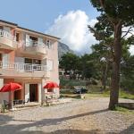 Apartment Inoma.2, Makarska