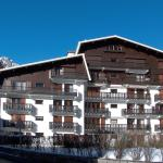Apartment Le Lyret 1 et 2, Chamonix-Mont-Blanc