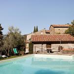 Locazione Turistica Borgo Elena,  Cortona