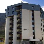 Apartment Le Borsat.12, Tignes