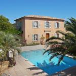 Holiday Home La Bastide Rose, La Nartelle
