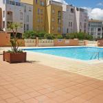 Apartment Port Richelieu 4, Cap dAgde