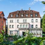 Hotel Pictures: Ringhotel Stadt Coburg, Coburg
