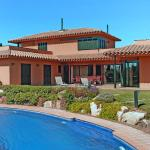 Holiday Home torremirona.1,  Navata