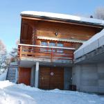 Hotel Pictures: Holiday home Le Bouquetin Nendaz Station, Plan Fey