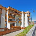 Apartment Le Roc de Peclet, Val Thorens