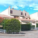 Apartment Les Mas de la Garrigue I et II.1, Cap dAgde