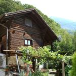Hotel Pictures: Holiday home Riposo Malvaglia, Malvaglia