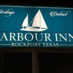 Harbour Inn,  Rockport