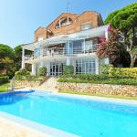 Holiday Home Urb Tres Turons, Arenys de Munt
