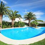 Hotel Pictures: Palmiers 01-5, Llança